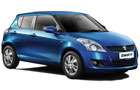 Maruti Swift engine to be revised