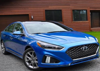 New Sonata On The Cards Of Hyundai Motors For 2018