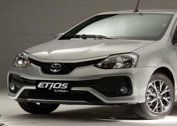 Toyota to launch facelift Etios during festive season