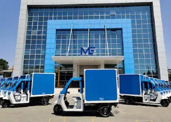 Amazon India And Mahindra Electric Collaborate For Electric Mobility