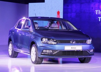 Volkswagen Ameo launched with price tag of Rs. 5.24 lakh