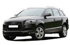 Undisguised next generation Audi Q7 caught testing in on Chinese roads