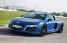 Audi R8 V10 Plus launched, priced at Rs 2.05 cr