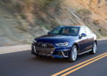 Audi A4 2017 revitalized with powerful engine and features