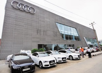 Audi India's Effective Strategy To Cope With Lockdown