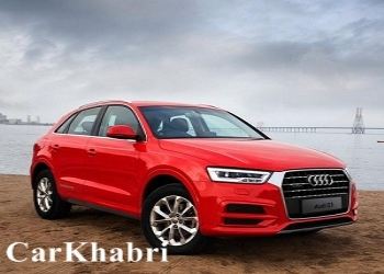 Dynamic Limited Edition of Audi Q3 launched in India