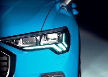 Teaser Of India Bound Audi Q3 Released Before Its Unveil