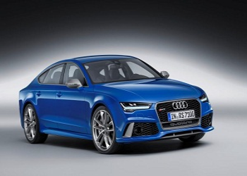 Audi Launches RS7 Performance With Price Tag of Rs. 1.59 Crore