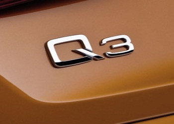 Generation next Q3 in pipeline of Audi