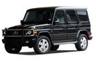 Mercedes Benz G Class to be revamped