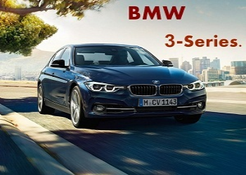 One more petrol variant introduced in BMW 3 Series
