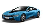 BMWi8 makes its debut in Indian car market, priced Rs. 2.29 Crore (ex-showroom price)