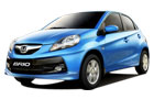 Next generation Honda Brio to be enriched with diesel engine
