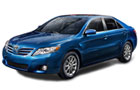 Toyota Camry to get a launch in October
