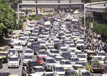5 million cars to be sold in India annually by 2020: A Report