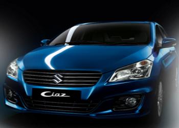 2018 Maruti Suzuki Ciaz To Get 1.5 L Hybrid Petrol Engine, Bookings Open