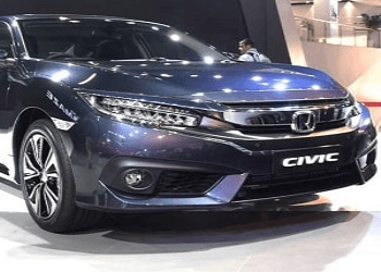 Generation 10th Of Honda Civic To Debut In March 2019