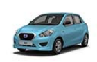 Jaipur Auto Expo 2014: Datsun-Go, Expected to be displayed