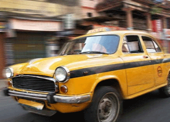 No Diesel Taxis Anymore In West Bengal
