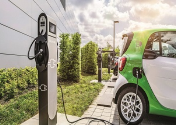 Are  Companies Ready With EV Charging Stations?