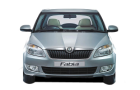 Skoda Fabia expected to be re-launched in 2015 in India