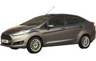 3072 units of Fiesta diesel re-called by Ford