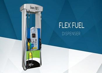 Nitin Gadkari Asks For Developing Flex-Fuel Based Vehicles
