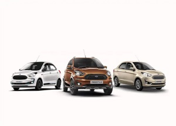 Buying Ford Cars To Get Costlier From April 27, 2021