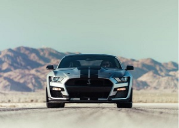 India Bound Ford Mustang Shelby GT500 To Launch This Year