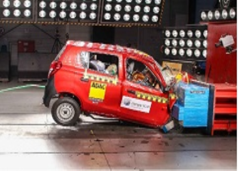 Maruti Suzuki Cars Will Not Undergo Global NCAP Test