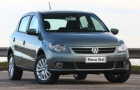 New Volkswagen Gol, Voyager launched