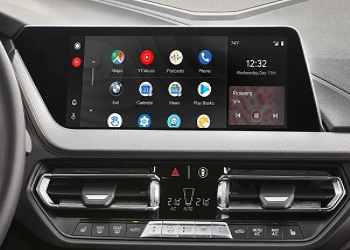 Google Upgrading Android Auto With Calendar And Other Applications