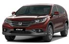 Next generation Honda CR-V caught in USA