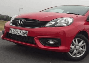 India Bound Generation Next Honda Brio To  Be Unveiled During GIIAS