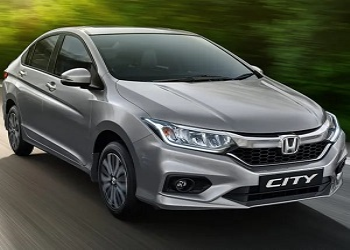 Honda Motors Teases Fifth Generation of Indian Bound Honda City
