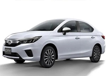 The New 2020 Honda City Ready For Launch Post Lockdown
