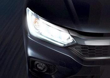 Details of India Bound Honda City 2017 Facelift Revealed