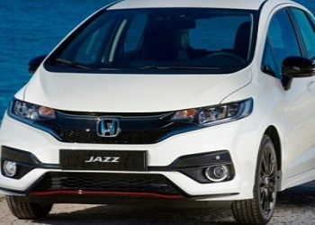 Facelift Honda Jazz Coming By The End Of This Month