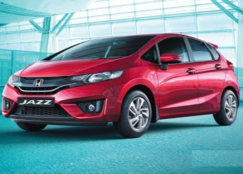 Facelift Honda Jazz Not In Pipeline For Indian Car Market