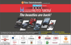 Hyderabad International Auto Show commences on January 11