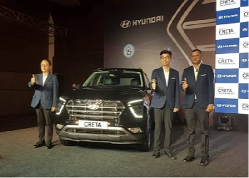 Price Of Hyundai Creta 2020 Starts From Rs. 9.99 Lakh