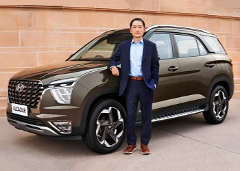 Hyundai To Showcase Alcazar SUV In An Event On April 6, 2021