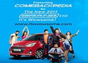 Hyundai's Innovative 'Comebackpedia' Tops Meme Marketing