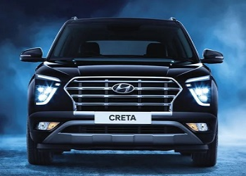 Hyundai Creta Creates A Milestone Of Selling 5 Lakh Units Since 2015