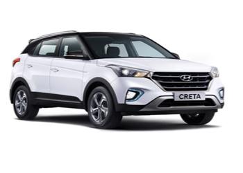 India Bound Hyundai Creta 2020 Launched In China