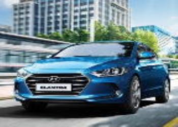 Hyundai Elantra 2016 launching on August 23, 2016