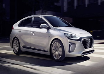 Hyundai Speculates To Dominate The EV Segment