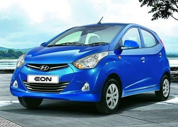 Facelift of Hyundai Eon on the Cards of HMIL