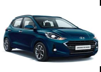 Next Generation of Hyundai Grand i10 Nios Debuts In India