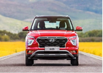 Details Of Hyundai Creta 2020 Aka IX25 Revealed Ahead Of Its Launch